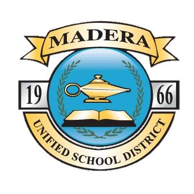 Escuela Distrito de Madera CA